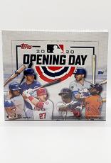 Topps 2020 Topps Opening Day Baseball Hobby Box