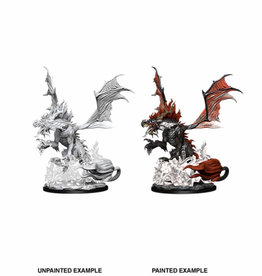 WizKids PF DC: Nightmare Dragon