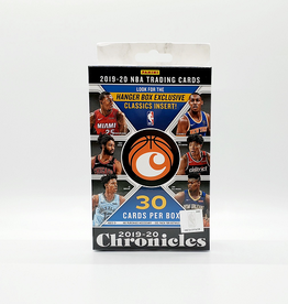 Panini America 2019-20 Panini Chronicles Basketball Hanger Box