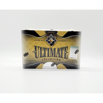 Upper Deck 2019-20 Upper Deck Ultimate Collection Hockey Hobby Box