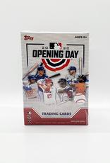 Topps 2020 Topps Opening Day Baseball Value Box