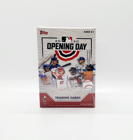 Topps 2020 Topps Opening Day Baseball Value Box