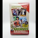Topps 2020 Topps Archives Baseball Hobby Box