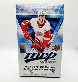 Upper Deck 2019-20 Upper Deck MVP Hockey Hobby Box
