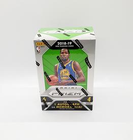 Panini America 2018-19 Panini Prizm Basketball Blaster