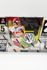 Panini America 2020 Panini Mosaic Football Hobby Box