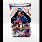 Topps 2020 Topps Fire Baseball Hobby Box