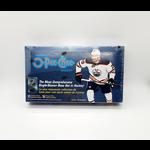 Upper Deck 2020-21 Upper Deck O-Pee-Chee Hockey Box