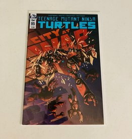 IDW PUBLISHING TMNT Ongoing #95