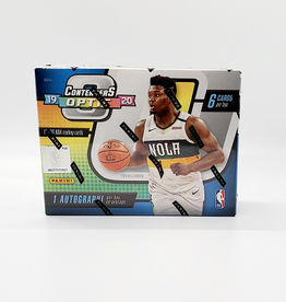 Panini America 2019-20 Panini Contenders Optic Basketball Hobby Box