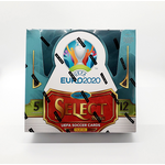 Panini America 2019-20 Panini Select UEFA Euro Soccer Hobby Box