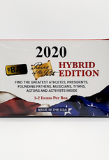 Super Break 2020 The Bar Pieces Of The Past Hybrid Edition