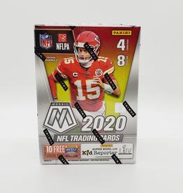 Panini America 2020 Panini Mosaic Football Blaster Box