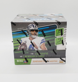 Panini America 2020 Panini Absolute Football Hobby Box