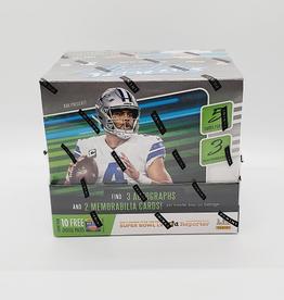 Panini America 2020 Panini Absolute Football Hobby Box