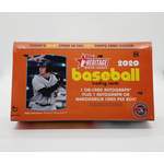 Topps 2020 Topps Heritage Minor League Baseball Hobby Box