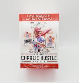 Leaf Trading Cards 2020 Leaf Pete Rose Charlie Hustle Edition Baseball Blaster