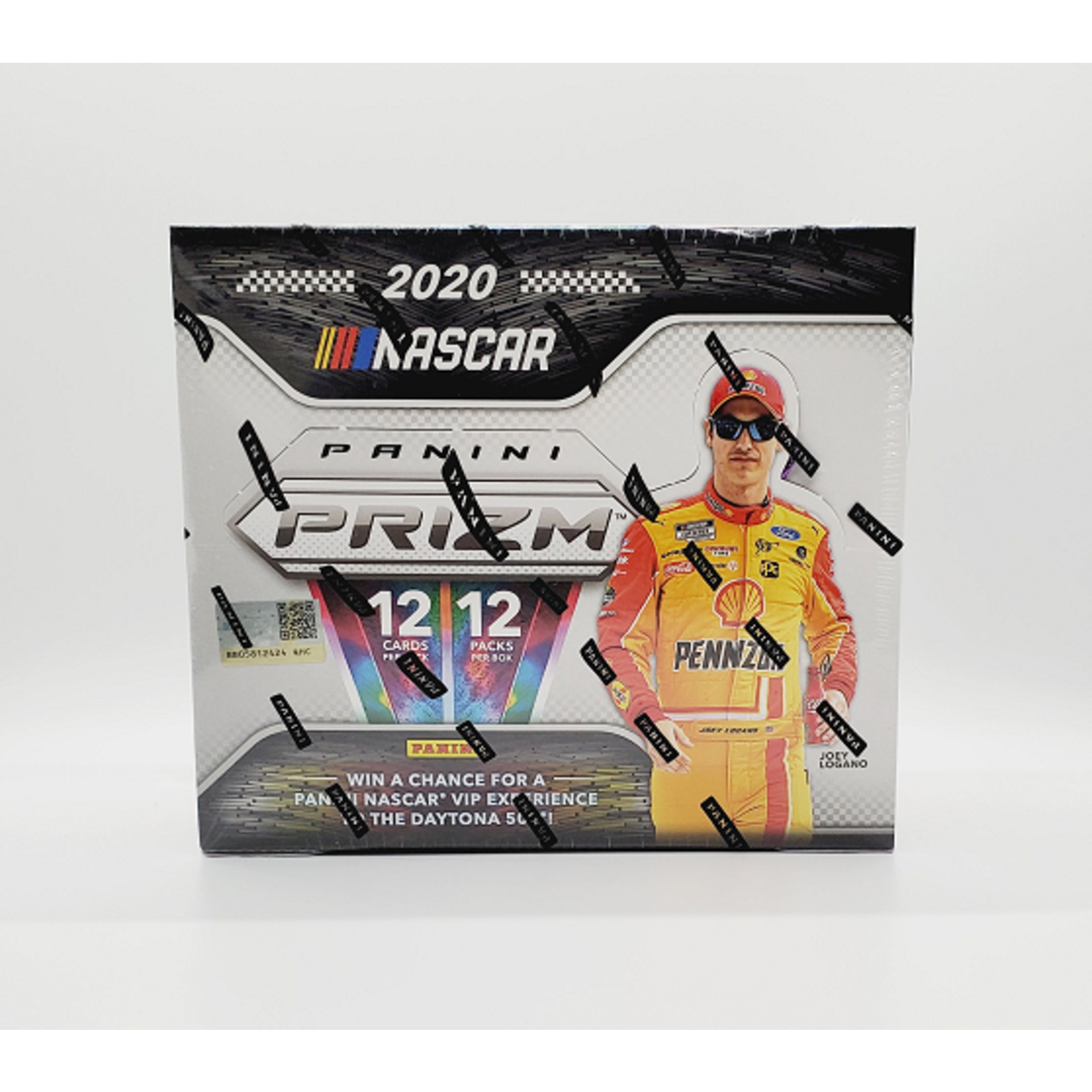 Panini America 2020 Panini Prizm Racing Hobby Box