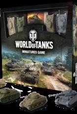 Battlefront Miniatures Ltd World of Tanks Miniature Game