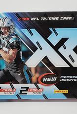 Panini America 2020 Panini XR Football Hobby Box