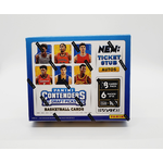 Panini America 2020-21 Panini Contenders Draft Picks Collegiate Basketball Hobby Box