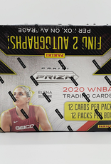 Panini America 2019-20 Panini Prizm WNBA Basketball Hobby Box