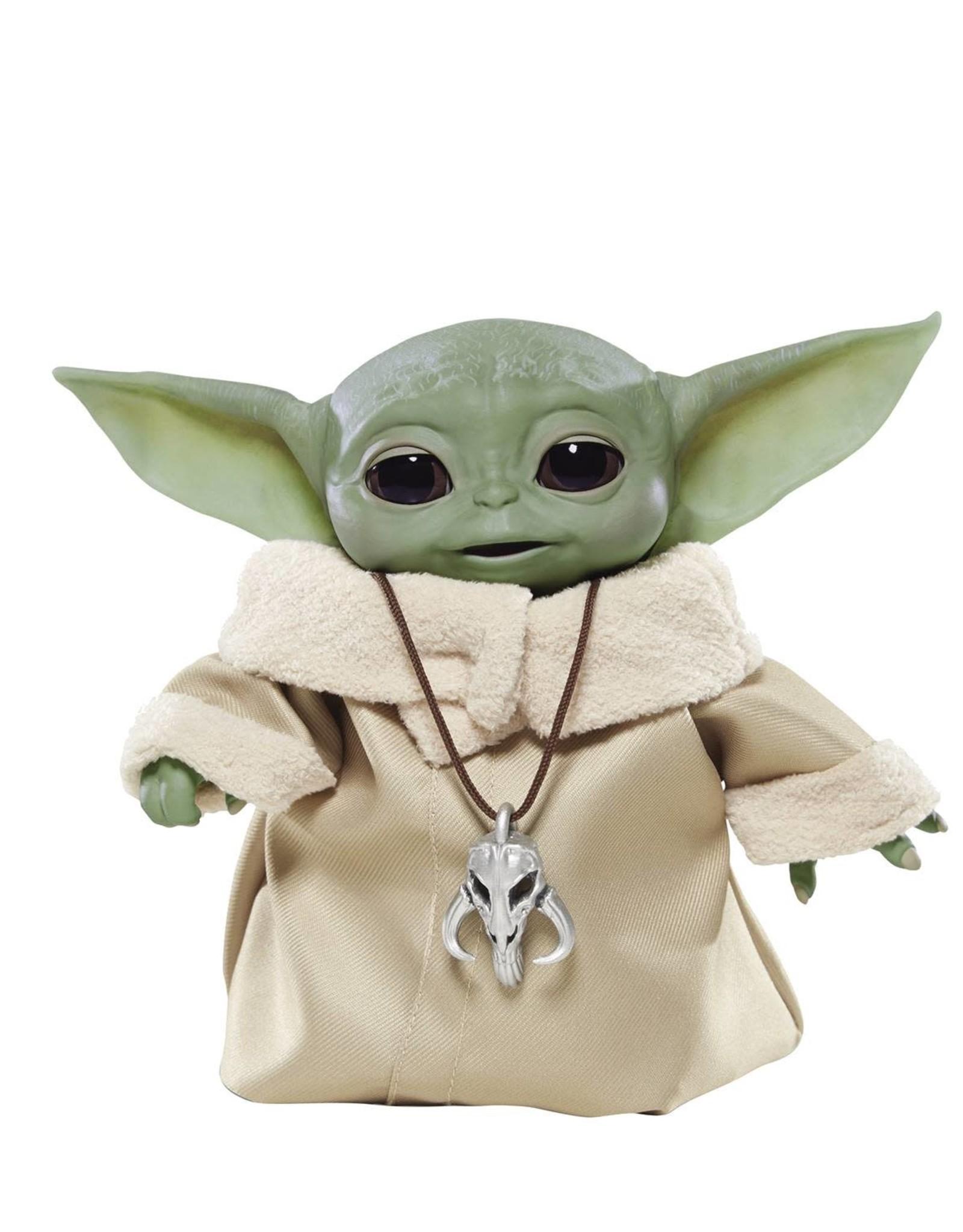 Hasbro Star Wars The Mandalorian The Child Animatronic Figure