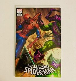 Marvel Comics Amazing Spider-Man #47 (Tyler Kirkham SPIDEY)