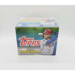 Topps 2020 Topps Update Series Baseball Jumbo Box