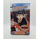 Upper Deck 2020-21 Upper Deck Hockey Series 1 Hobby Box