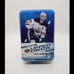 Upper Deck 2020-21 Upper Deck Hockey Series 1 Tin