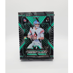 Panini America 2020 Panini Obsidian Football Hobby Box