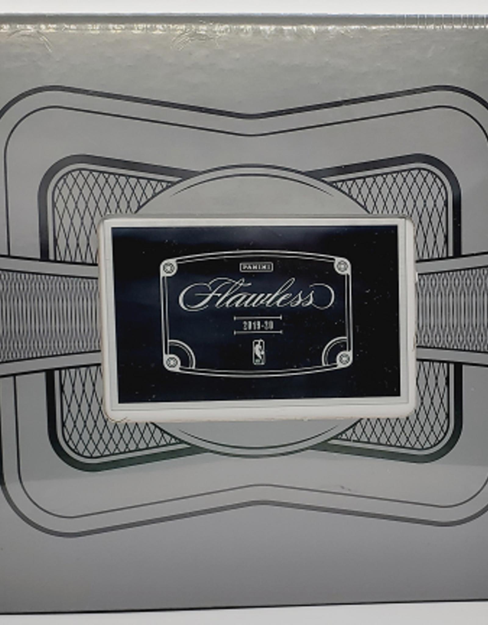 Panini America 2019-20 Panini Flawless Basketball Hobby Box