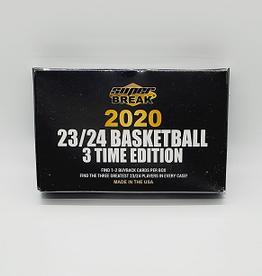 Super Break 2020 Super Break 23/24 3 Time Basketball Box