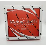 Panini America 2020 Panini Immaculate Collection Soccer Hobby Box