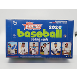 Topps 2020 Topps Heritage High Number Baseball Hobby Box