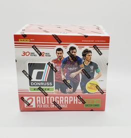 Panini America 2018-19 Donruss Soccer Hobby Box