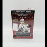 Upper Deck 2020-21 Upper Deck Artifacts Hockey Blaster Box