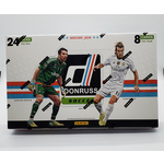 Panini America 2016-17 Donruss Soccer Hobby Box
