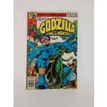 Marvel Comics Godzilla King of the Monsters #17 (1978),Guest-starring Hank Pym