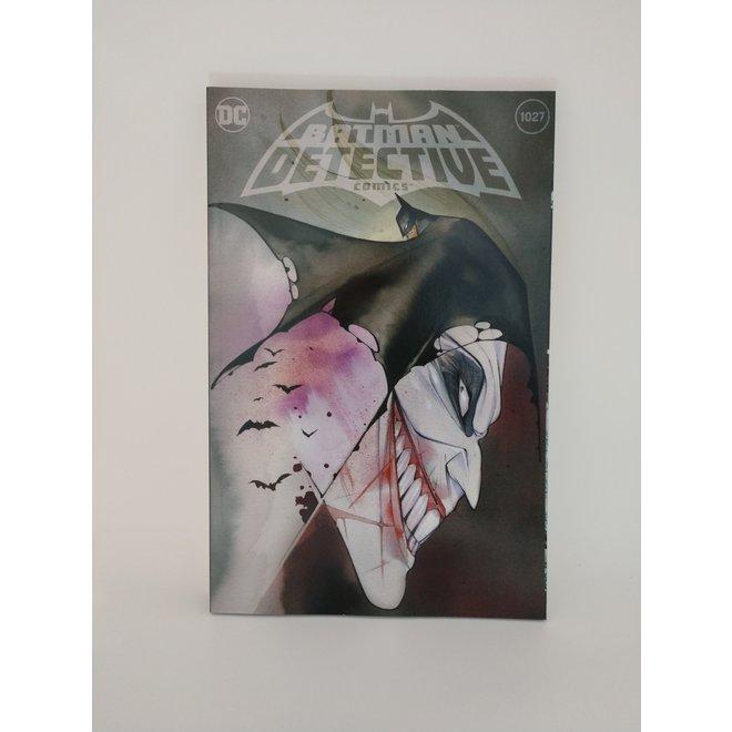 Detective Comics #1027 (Peach Momoko)