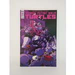 IDW PUBLISHING Tmnt Ongoing #105 Cover A Campbell