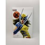 Marvel Comics X-Men #10 (X-23 Mayhew Variant)