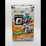 Panini America 2020 Donruss Optic Football Hobby Box