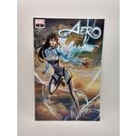 Aero #1  Woo-Chui Lee Variant