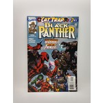 Black Panther #23 (Deadpool/Avenger Key)