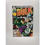 Marvel Comics The Incredible Hulk #250 Reprint, Starring Silver Surfer