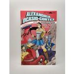 Alexandria Ocasio-Cortez, Blaylock Sig, Comic Convention Special