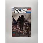 IDW PUBLISHING GI Joe #263 (Austin Comic Con)