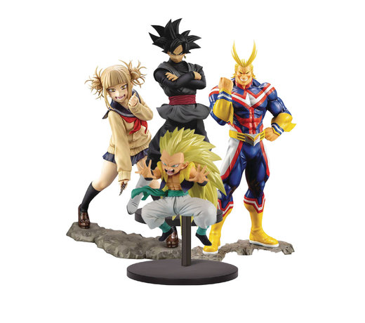 Animanga Figures